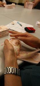 SGK borcunu düzenli ödeyen % 25 kazançlı
