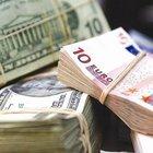 Euro yükselmeye devam ediyor