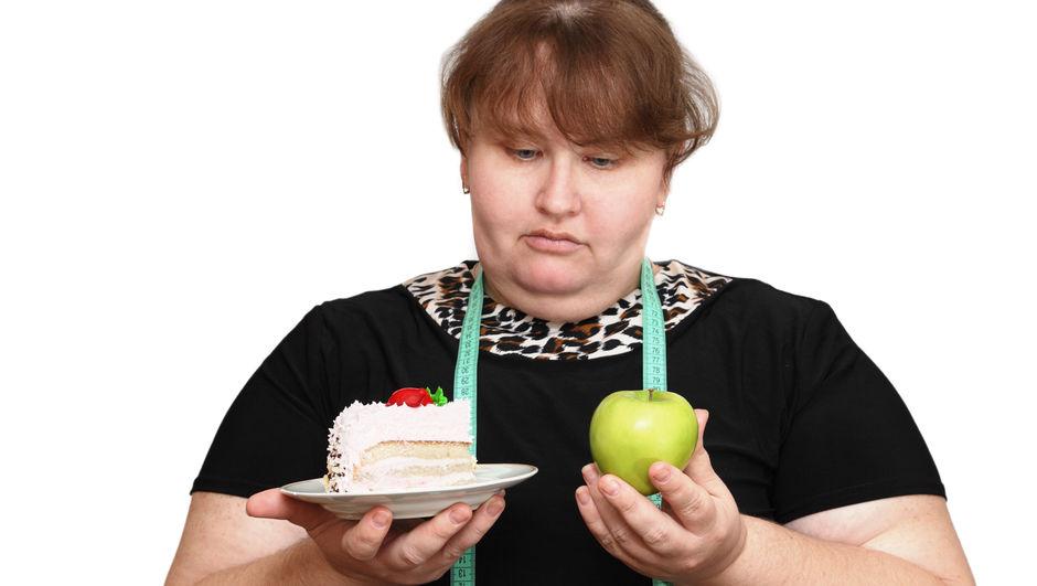 Dünya Sağlık Örgütü raporu, Avrupa'da obezite krizi