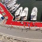 """170 teknenin sergileneceği """"Kalamış Yacht Show"""" başladı"""