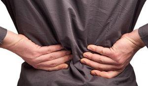 Sırt ağrısını ilaç kullanmadan yok etmenin yolları