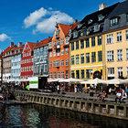 Danimarka parayı yasaklıyor