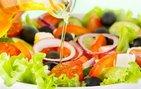 Güçlü bir hafıza için Akdeniz diyeti