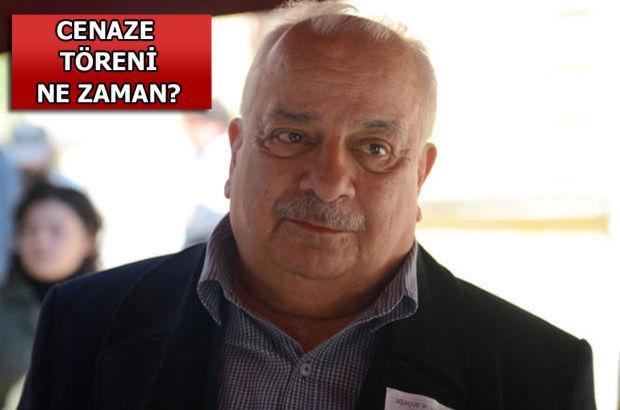 Usta oyuncu Zeki Alasya hayat�n� kaybetti