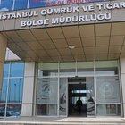 Ankara ve İstanbul gümrük müdürleri görevden alındı!