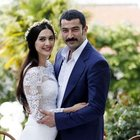 Karadayı'da, Mahir ve Feride evleniyor