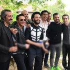 'Radyo Boğaziçi Müzik Ödülleri' dağıtıldı