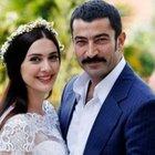 Karadayı'da Mahir ve Feride evleniyor