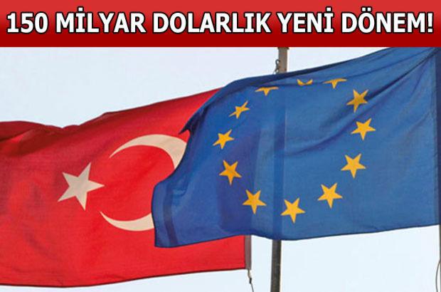 Türkiye için tarihi gün!