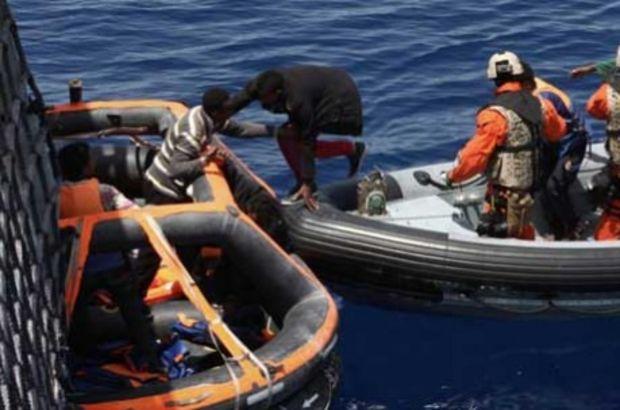 AB ülkeleri göçmen teknelerini vuracak
