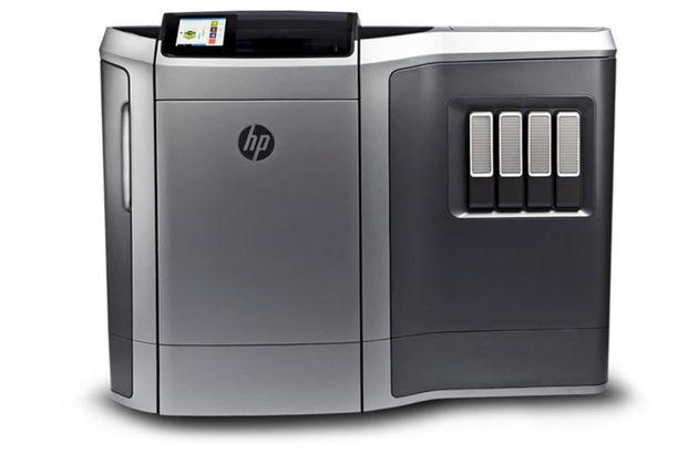 10 kat hızlı 3D yazıcı sunacak!