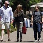 Facebook'un sahgibi Mark Zuckerberg'in hayatını değiştirdi