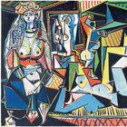 Picasso'nun tablosu 179 milyon 365 bin dolara satıldı