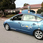 Google'ın sürücüsüz otomobili 11 kez kaza yaptı