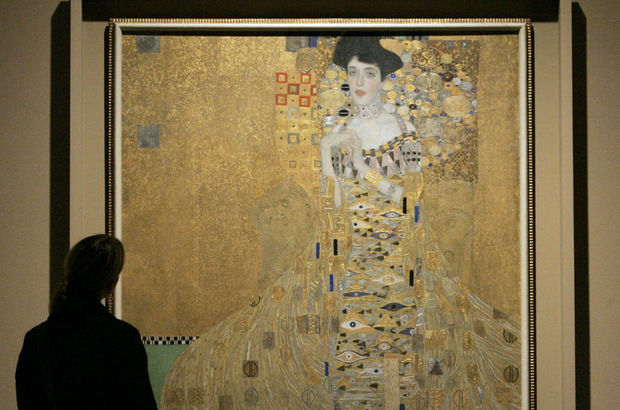 Gustav Klimt, Maria Altmann