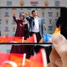 Başbakan Davutoğlu Periscope canlı yayınında