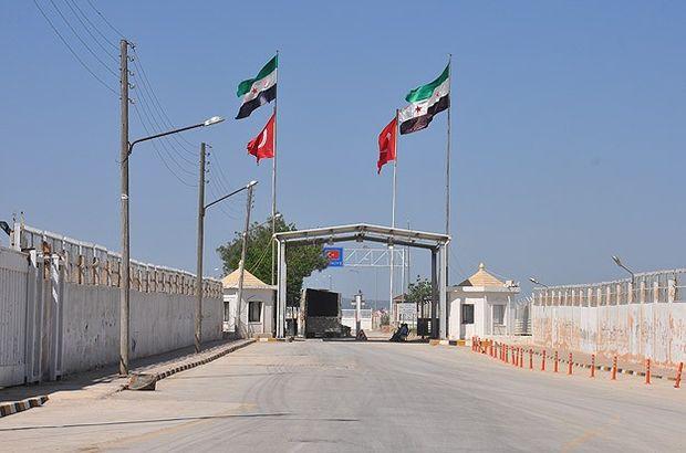 Suriyeli muhalifler sınır güvenliğini sıkı tutuyor