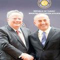 'Ege'de dostluk Kıbrıs'ta çözüm'