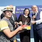 Topbaş: Marmara Denizi'ne bir damla atıksu akmayacak