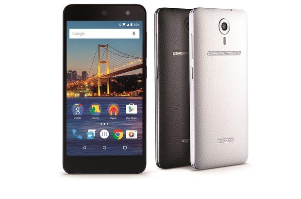 Android One, Avrupa'ya Türkiye'den giriyor!
