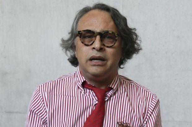 Modacı Barbaros Şansal kefaretle serbest bırakıldı