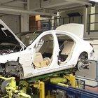 Mercedes-Benz'de 35 bin kişi çalışıyor