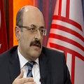 YÖK Başkanı Habertürk'e konuştu