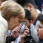 Almanya Başbakanı Angela Merkel, telefonda Atatürk'ün fotoğrafını görünce sordu: Kim o?
