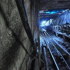 Kolombiya'da madeni su bastı: 15 işçi mahsur