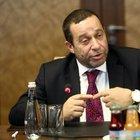 KKTC Başbakan Yardımcısı Serdar Demirtaş istifa etti