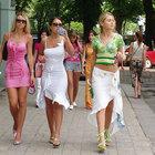 Rus kadınlar Türk erkekleri hakkında itirafta bulundu
