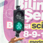 İstanbul trafiğine 'termal lamba'