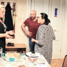 """Ayla Sözeri: """"Nurgül dünyanın en iyi insanlarından biri"""""""