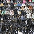 Bin çift ayakkabı sahibini bekliyor!