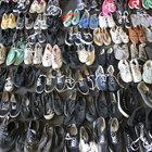 Ayakkabı sahipleri aranıyor!
