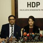 İmralı'ya gidemeyen HDP heyeti Kandil'e gidiyor