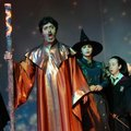Turkish academy adapts Harry Potter into childr...