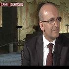 Maliye Bakanı Şimşek'ten Habertürk'e özel açıklamalar