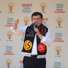 Başbakan Davutoğlu'ndan Eskişehir'de önemli açıklamalar