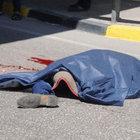Kamyonun üzerinden geçtiği bisikletli öldü