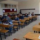 TEOG mazeret sınavının ilk oturumu yapıldı