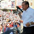 Erdoğan'dan Muhammed Mursi'ye idam kararına ilk yorum