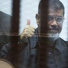 Mısır'da Muhammed Mursi'ye idam cezası