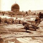 1917'de terkettiğimiz Kudüs'te sandıklar dolusu altını toprağa gömüp bırakmıştık