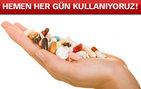 Bu ilaçlar ölümcül hastalıkları maskeliyor!