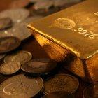 İngiltere'ye külçe altın ihracatında büyük artış