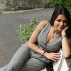 Zeynep Aydemir'le keyifli sohbet