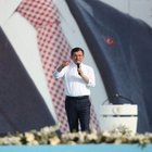 Başbakan Davutoğlu'ndan Maltepe'de önemli açıklamalar