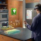 Samsung ve Microsoft'tan Hololens ortaklığı!