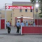Adana da yaşanan cezaevi yangını korkuttu